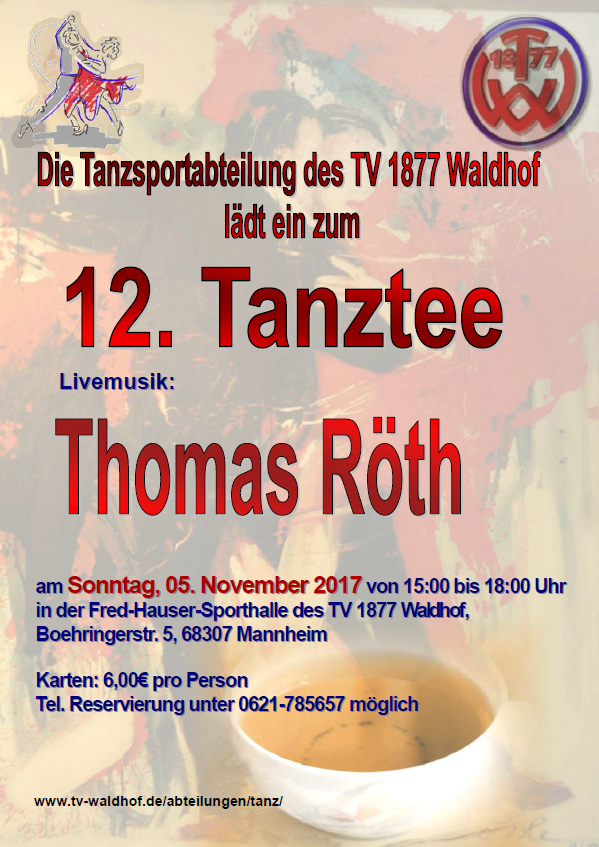 Tanztee2017